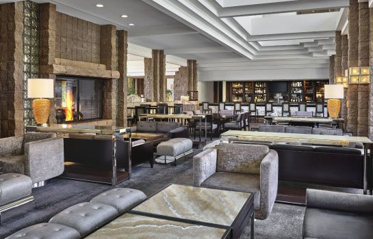 Hotel-Bar Loews Ventana Canyon Resort