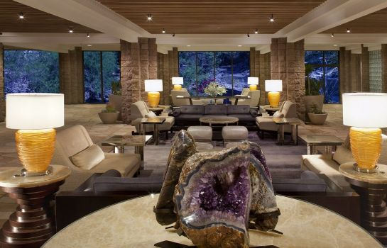 Hall Loews Ventana Canyon Resort