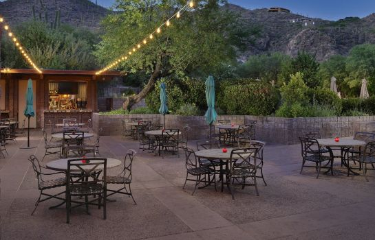 Restaurant Loews Ventana Canyon Resort