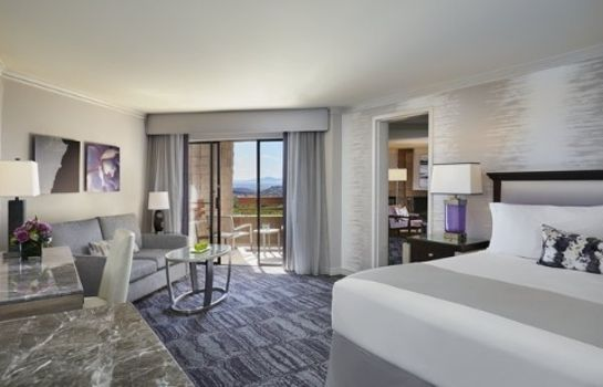 Suite Loews Ventana Canyon Resort