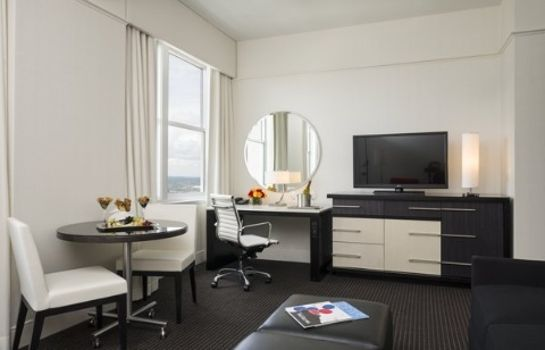 Suite Loews Philadelphia Hotel