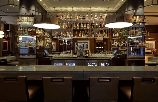 Hotel-Bar Loews Regency New York Hotel