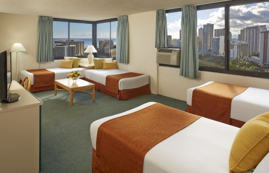 Suite Holiday Inn Express WAIKIKI