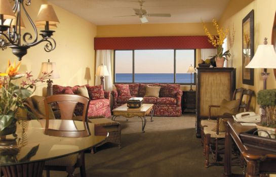 Chambre Villas of Amelia Island Plantation
