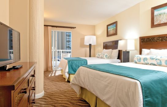 Suite WYNDHAMVR WAIKIKI BEACH WALK
