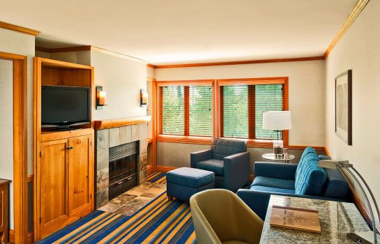 Suite SEMIAHMOO RESORT