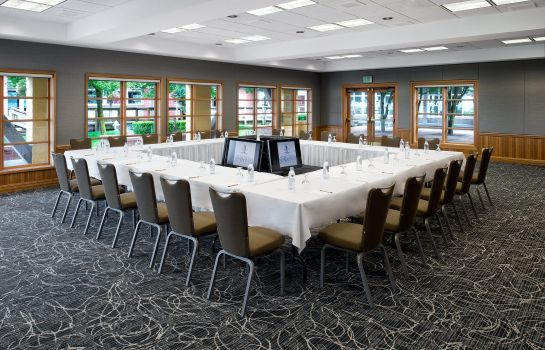 Conference room SEMIAHMOO RESORT
