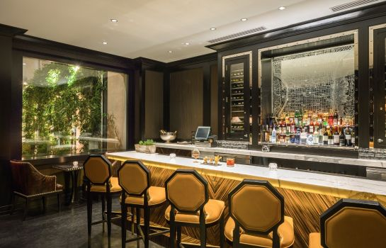 Hotelbar The Rittenhouse