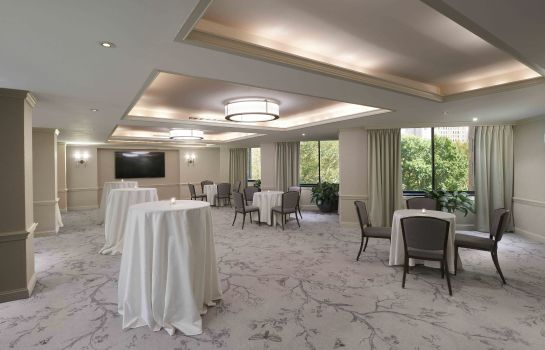 Sala konferencyjna The Rittenhouse