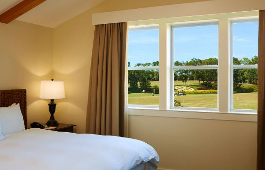 Chambre Kingsmill Resort