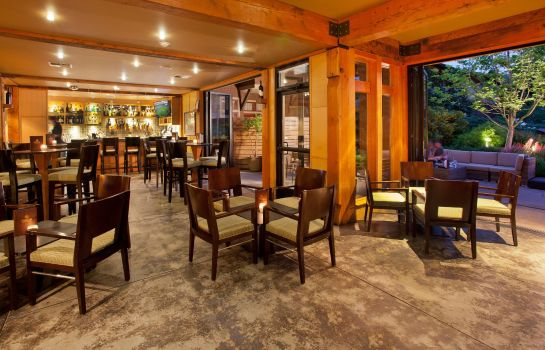 Hotel-Bar Willows Lodge Preferred LVX