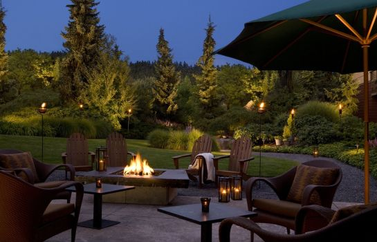 Restaurant WILLOWS LODGE PREFERRED LVX