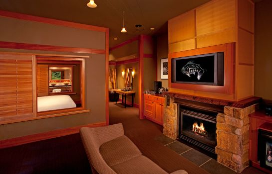 Suite Willows Lodge Preferred LVX