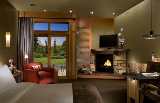 Zimmer Willows Lodge Preferred LVX