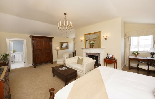 Suite Keswick Hall and Golf Club LEG