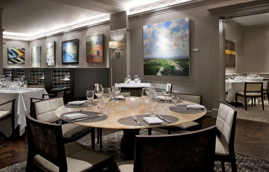 Restaurant Charlotte  a Luxury Collection Hotel The Ballantyne