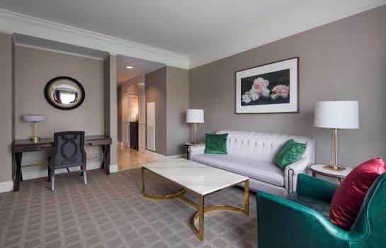 Suite The Ballantyne a Luxury Collection Hotel Charlotte