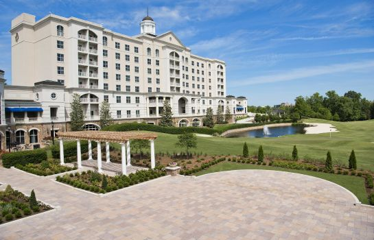 Tagungsraum Charlotte  a Luxury Collection Hotel The Ballantyne
