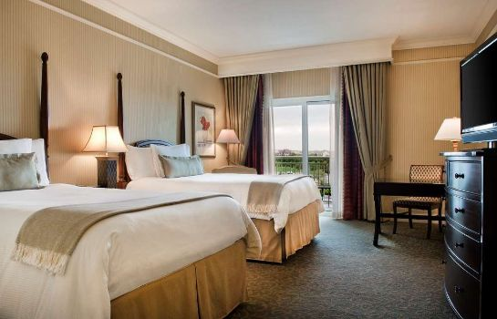 Zimmer Charlotte  a Luxury Collection Hotel The Ballantyne