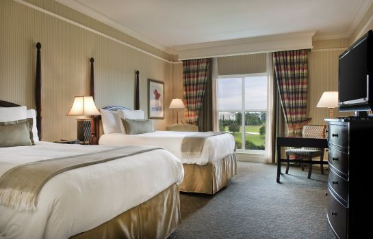 Room The Ballantyne a Luxury Collection Hotel Charlotte