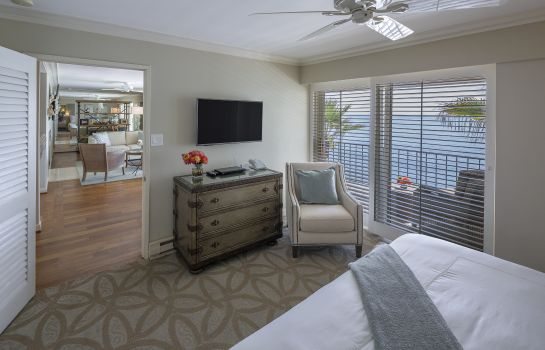 Suite Surf and Sand Resort LVX