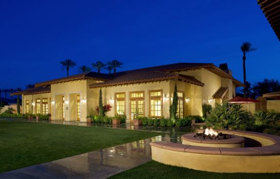 Exterior view Miramonte Indian Wells Resort - Spa Curio Collection