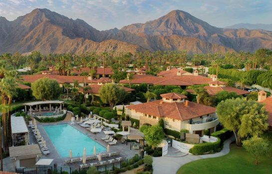 Außenansicht Miramonte Indian Wells Resort - Spa Curio Collection