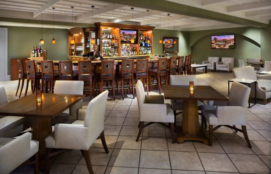Bar hotelowy Miramonte Indian Wells Resort - Spa Curio Collection