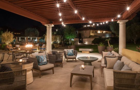 Hotel-Bar Miramonte Indian Wells Resort - Spa Curio Collection