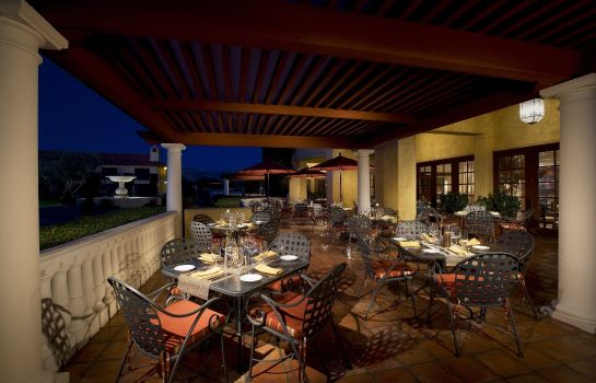 Restaurante Miramonte Indian Wells Resort - Spa Curio Collection
