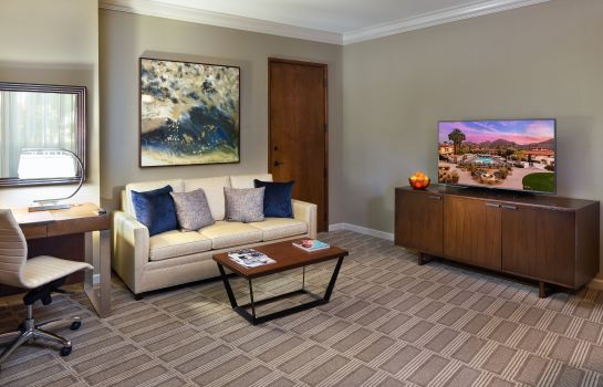 Suite Miramonte Indian Wells Resort - Spa Curio Collection
