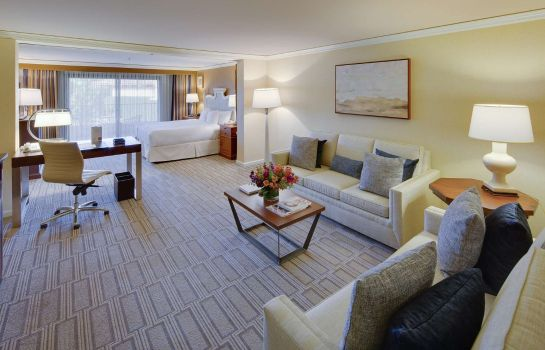 Suite Miramonte Indian Wells Resort & Spa