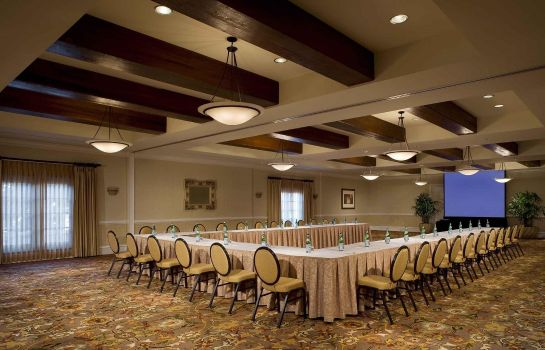 Sala konferencyjna Miramonte Indian Wells Resort - Spa Curio Collection