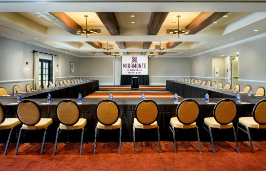 Conference room Miramonte Indian Wells Resort & Spa