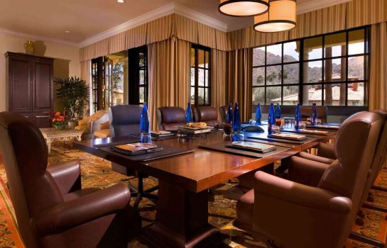 Conference room Miramonte Indian Wells Resort - Spa Curio Collection