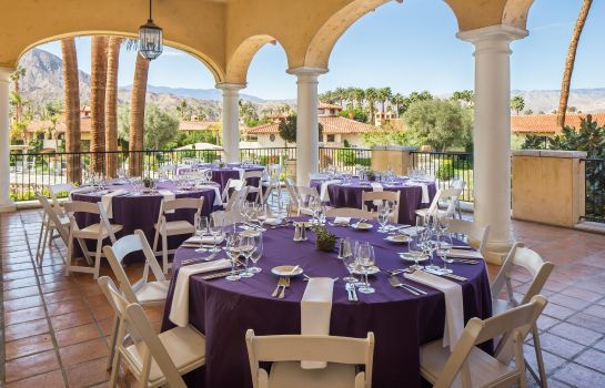 Information Miramonte Indian Wells Resort & Spa