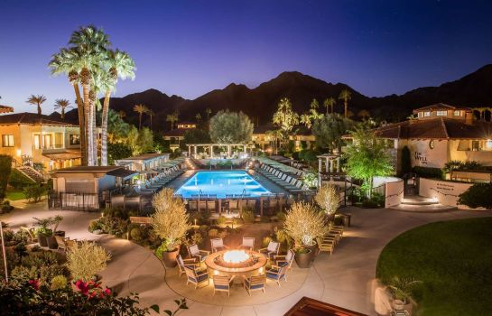 Info Miramonte Indian Wells Resort - Spa Curio Collection