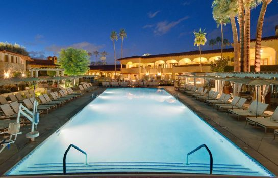 Information Miramonte Indian Wells Resort - Spa Curio Collection