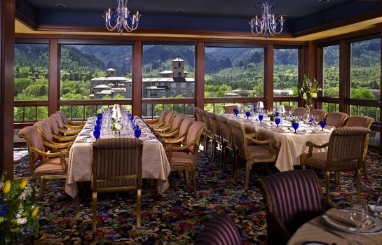 Restaurant The Broadmoor Preferred LEGEND