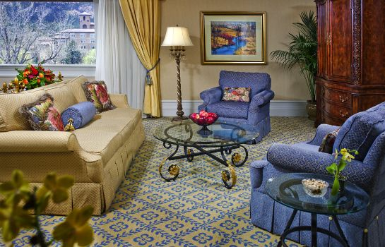 Suite The Broadmoor Preferred LEGEND