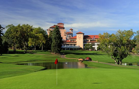 Info The Broadmoor Preferred LEGEND