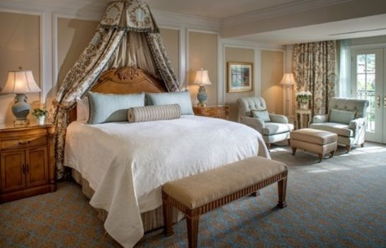 Chambre The Broadmoor Preferred LEG