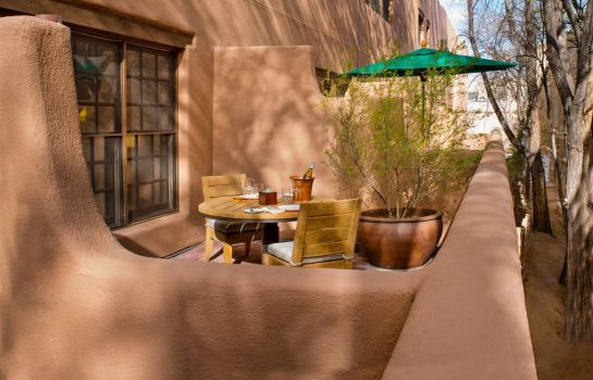 Suite ROSEWOOD INN OF THE ANASAZI