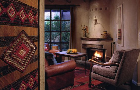 Zimmer ROSEWOOD INN OF THE ANASAZI