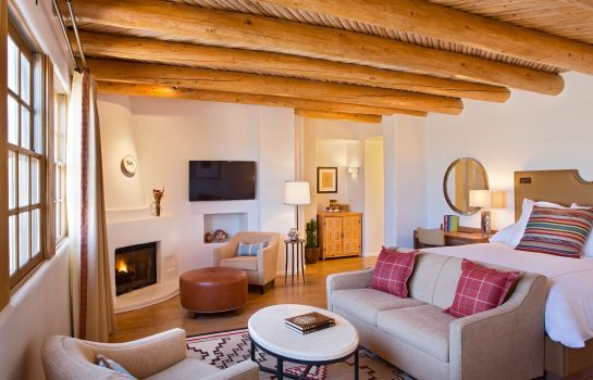Habitación ROSEWOOD INN OF THE ANASAZI