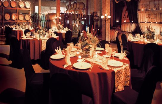 Restaurant CHATEAU ELAN PREFERRED LVX