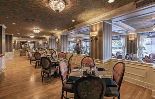 Restaurant THE BROWN HOTEL LIFESTYLE