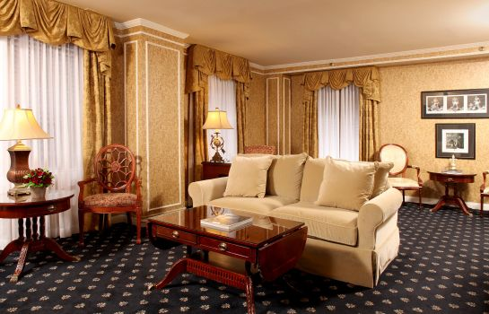 Suite THE BROWN HOTEL LIFESTYLE