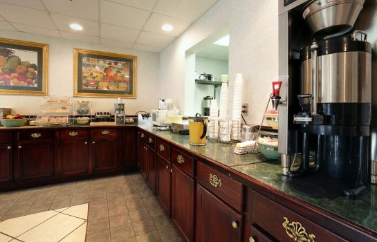 Restaurante Lexington Suites of Jonesboro