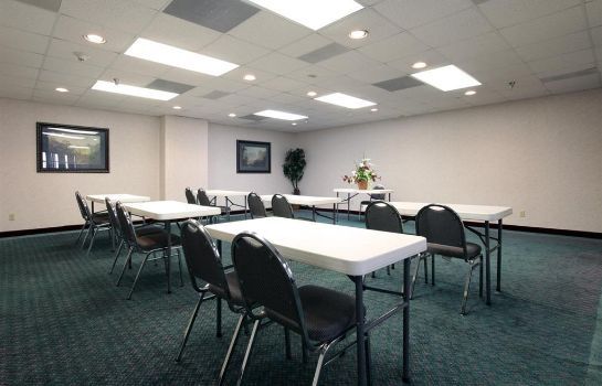 Sala de reuniones Lexington Suites of Jonesboro